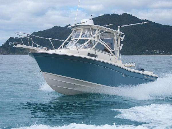 2020 Grady-White boat for sale, model of the boat is Adventure 208 & Image # 15 of 18