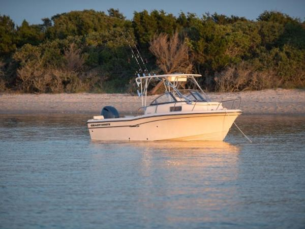 2020 Grady-White boat for sale, model of the boat is Adventure 208 & Image # 16 of 18