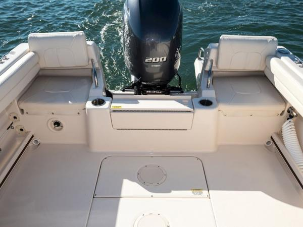 2020 Grady-White boat for sale, model of the boat is Adventure 208 & Image # 17 of 18
