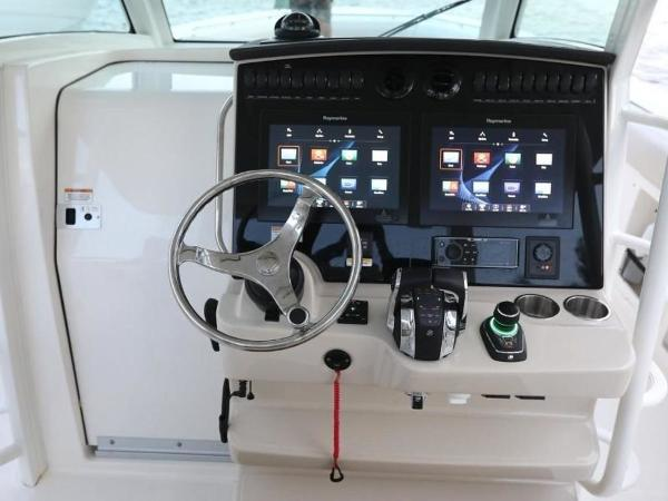 2020 Boston Whaler boat for sale, model of the boat is 380 Outrage & Image # 6 of 61