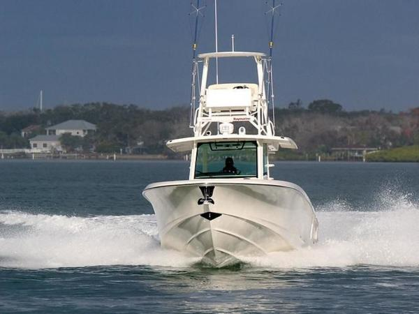 2020 Boston Whaler boat for sale, model of the boat is 380 Outrage & Image # 34 of 61