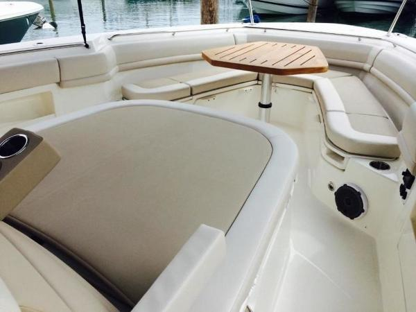 2020 Boston Whaler boat for sale, model of the boat is 380 Outrage & Image # 36 of 61