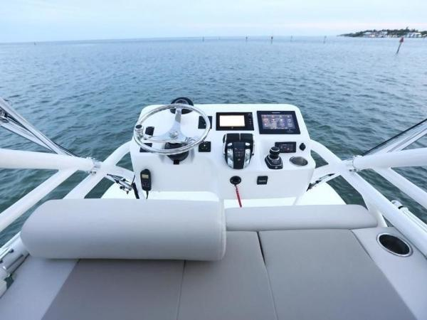 2020 Boston Whaler boat for sale, model of the boat is 380 Outrage & Image # 42 of 61