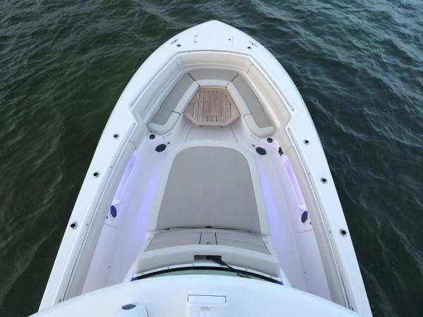 2020 Boston Whaler boat for sale, model of the boat is 380 Outrage & Image # 51 of 61