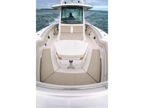 2020 Boston Whaler boat for sale, model of the boat is 380 Outrage & Image # 53 of 61