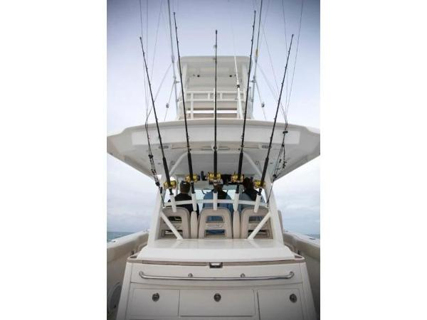 2020 Boston Whaler boat for sale, model of the boat is 380 Outrage & Image # 60 of 61
