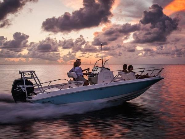 2020 Boston Whaler boat for sale, model of the boat is 210 Dauntless & Image # 7 of 35