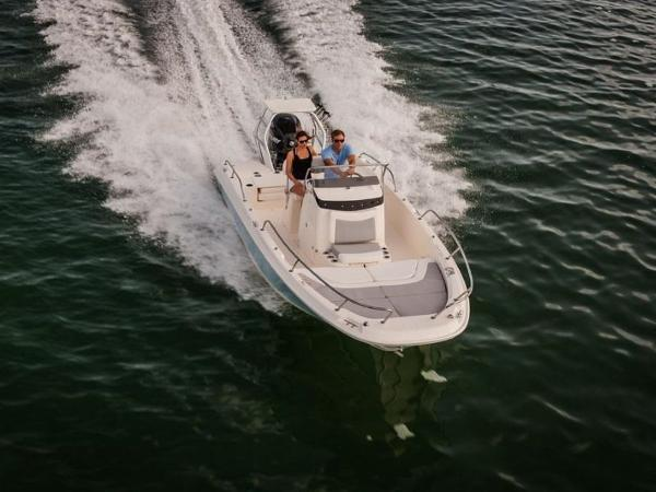 2020 Boston Whaler boat for sale, model of the boat is 210 Dauntless & Image # 8 of 35