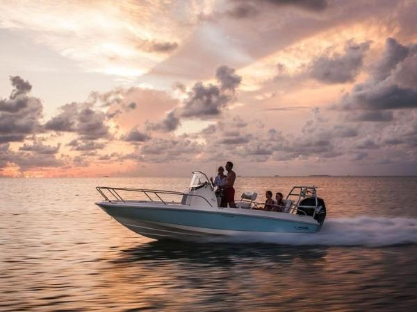 2020 Boston Whaler boat for sale, model of the boat is 210 Dauntless & Image # 12 of 35