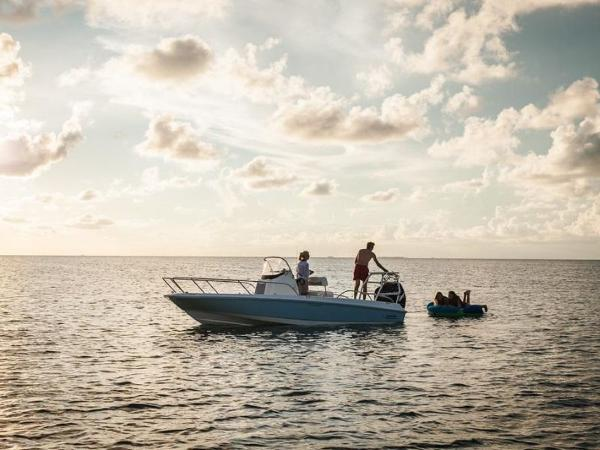 2020 Boston Whaler boat for sale, model of the boat is 210 Dauntless & Image # 19 of 35
