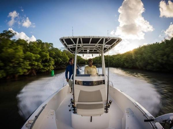 2020 Boston Whaler boat for sale, model of the boat is 210 Dauntless & Image # 30 of 35