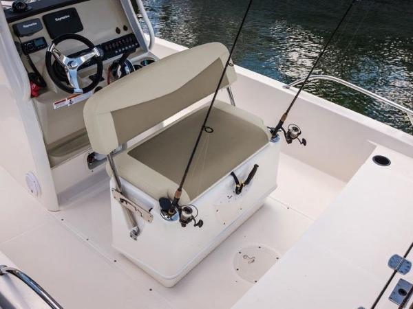 2020 Boston Whaler boat for sale, model of the boat is 210 Dauntless & Image # 33 of 35