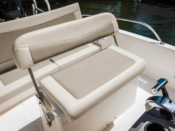 2020 Boston Whaler boat for sale, model of the boat is 210 Dauntless & Image # 34 of 35