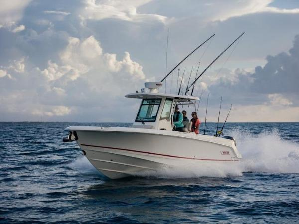 2020 Boston Whaler boat for sale, model of the boat is 280 Outrage & Image # 2 of 112