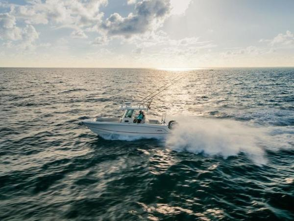 2020 Boston Whaler boat for sale, model of the boat is 280 Outrage & Image # 3 of 112