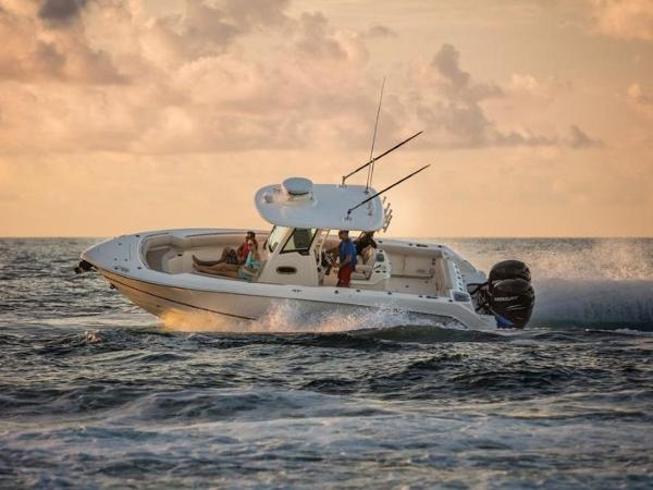 2020 Boston Whaler boat for sale, model of the boat is 280 Outrage & Image # 5 of 112