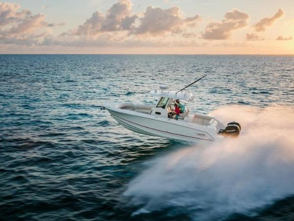 2020 Boston Whaler boat for sale, model of the boat is 280 Outrage & Image # 6 of 112