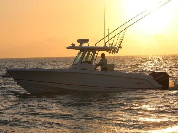 2020 Boston Whaler boat for sale, model of the boat is 280 Outrage & Image # 7 of 112