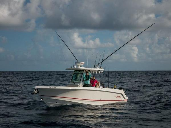 2020 Boston Whaler boat for sale, model of the boat is 280 Outrage & Image # 8 of 112