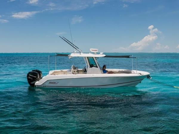 2020 Boston Whaler boat for sale, model of the boat is 280 Outrage & Image # 9 of 112