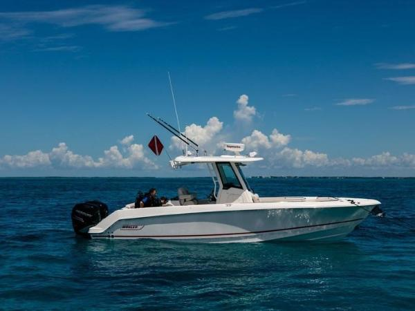 2020 Boston Whaler boat for sale, model of the boat is 280 Outrage & Image # 10 of 112