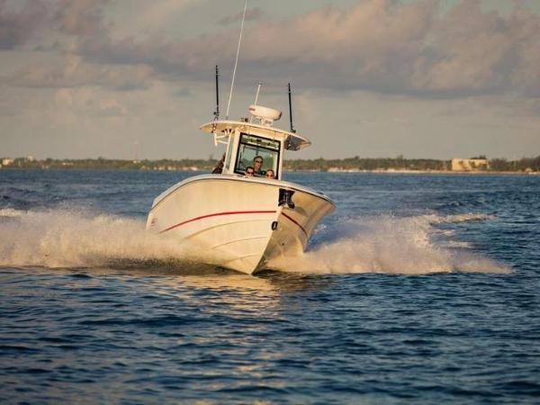 2020 Boston Whaler boat for sale, model of the boat is 280 Outrage & Image # 11 of 112