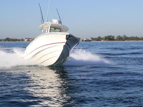 2020 Boston Whaler boat for sale, model of the boat is 280 Outrage & Image # 12 of 112