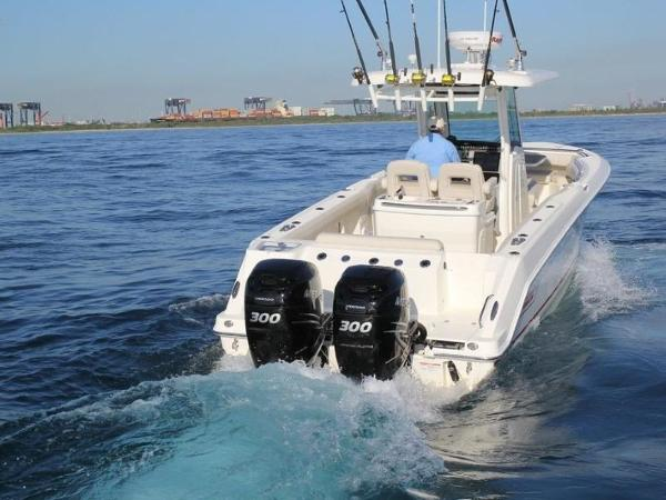 2020 Boston Whaler boat for sale, model of the boat is 280 Outrage & Image # 13 of 112