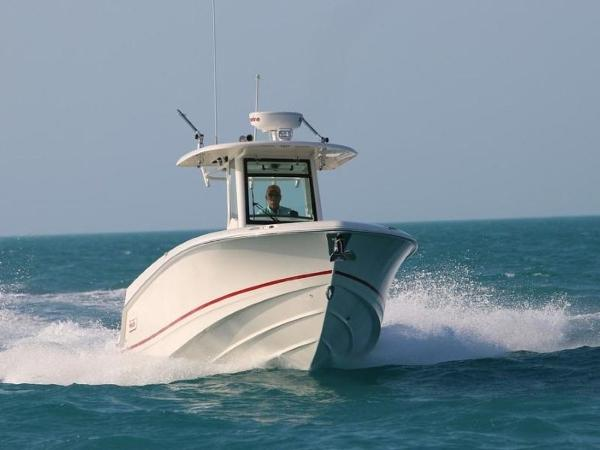 2020 Boston Whaler boat for sale, model of the boat is 280 Outrage & Image # 15 of 112