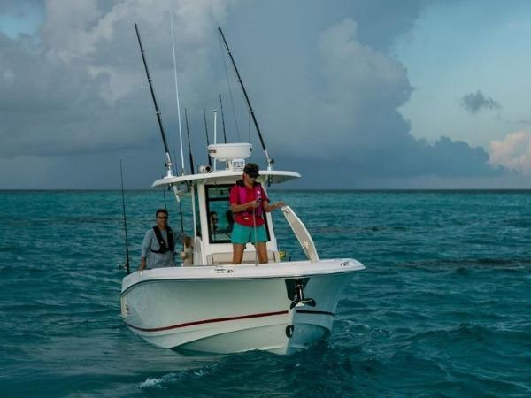 2020 Boston Whaler boat for sale, model of the boat is 280 Outrage & Image # 19 of 112