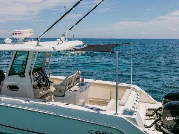 2020 Boston Whaler boat for sale, model of the boat is 280 Outrage & Image # 21 of 112