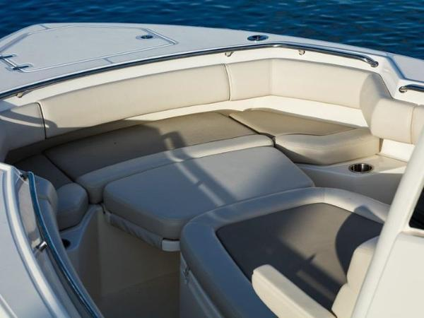 2020 Boston Whaler boat for sale, model of the boat is 280 Outrage & Image # 29 of 112