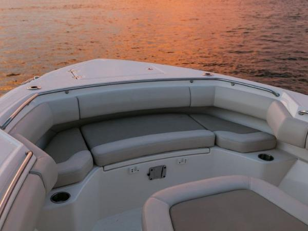 2020 Boston Whaler boat for sale, model of the boat is 280 Outrage & Image # 33 of 112