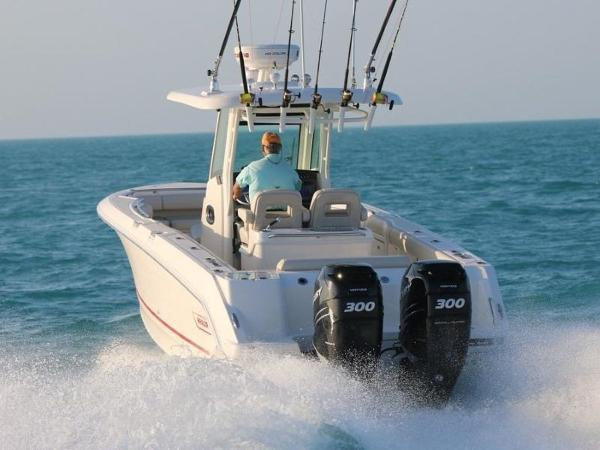 2020 Boston Whaler boat for sale, model of the boat is 280 Outrage & Image # 35 of 112