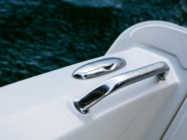2020 Boston Whaler boat for sale, model of the boat is 280 Outrage & Image # 37 of 112