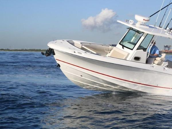 2020 Boston Whaler boat for sale, model of the boat is 280 Outrage & Image # 41 of 112