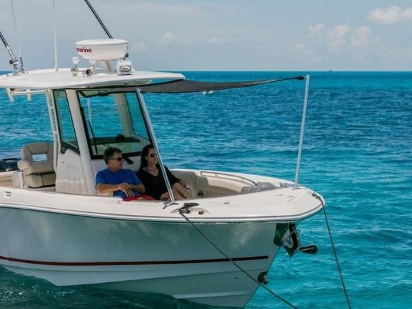 2020 Boston Whaler boat for sale, model of the boat is 280 Outrage & Image # 42 of 112