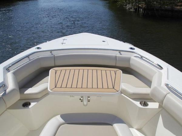 2020 Boston Whaler boat for sale, model of the boat is 280 Outrage & Image # 46 of 112