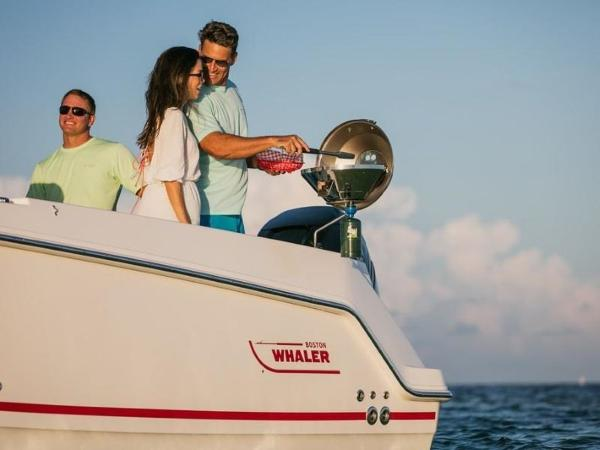 2020 Boston Whaler boat for sale, model of the boat is 280 Outrage & Image # 48 of 112