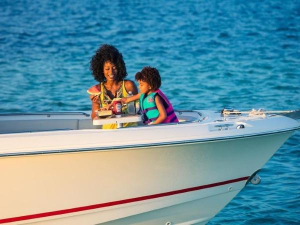 2020 Boston Whaler boat for sale, model of the boat is 280 Outrage & Image # 50 of 112