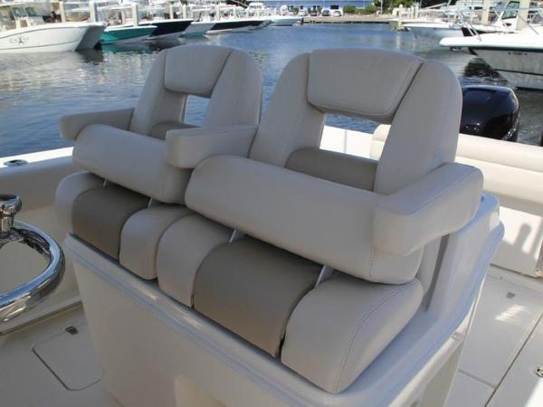 2020 Boston Whaler boat for sale, model of the boat is 280 Outrage & Image # 51 of 112