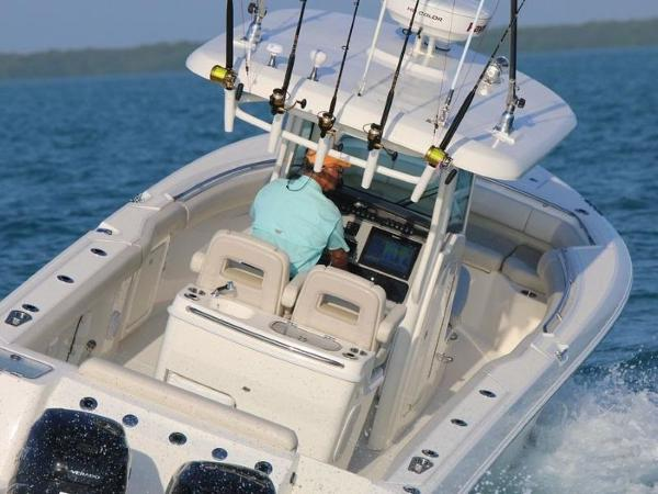 2020 Boston Whaler boat for sale, model of the boat is 280 Outrage & Image # 53 of 112