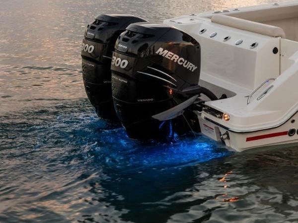 2020 Boston Whaler boat for sale, model of the boat is 280 Outrage & Image # 55 of 112