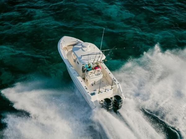 2020 Boston Whaler boat for sale, model of the boat is 280 Outrage & Image # 58 of 112