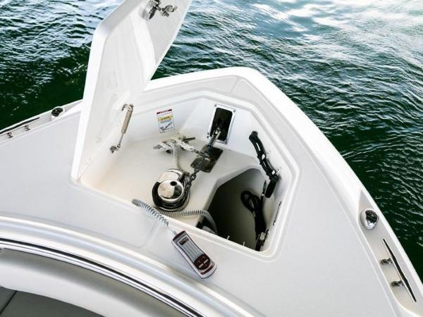 2020 Boston Whaler boat for sale, model of the boat is 280 Outrage & Image # 61 of 112