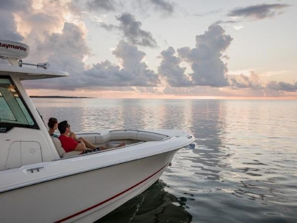 2020 Boston Whaler boat for sale, model of the boat is 280 Outrage & Image # 64 of 112