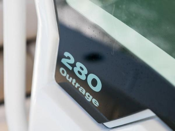 2020 Boston Whaler boat for sale, model of the boat is 280 Outrage & Image # 66 of 112