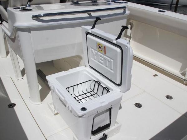 2020 Boston Whaler boat for sale, model of the boat is 280 Outrage & Image # 67 of 112