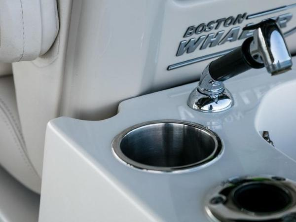 2020 Boston Whaler boat for sale, model of the boat is 280 Outrage & Image # 75 of 112