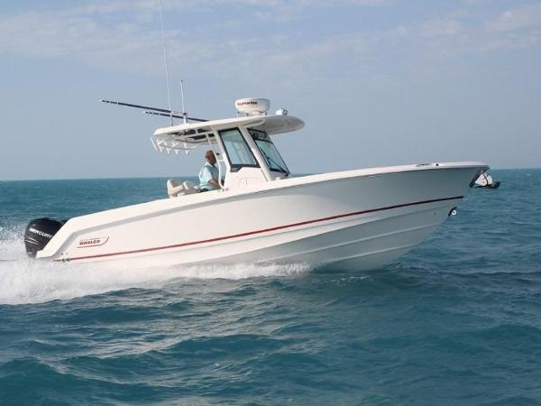 2020 Boston Whaler boat for sale, model of the boat is 280 Outrage & Image # 77 of 112